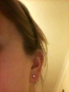me pierced